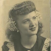 Mrs. Marion L. Howk