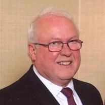 William  Lyle McNair