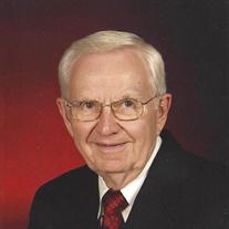 Mr. EDWARD SANDERS ANDERSON Jr.