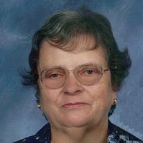Janie Wetmore Bowers