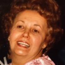 Dorothy Jean Nicolella