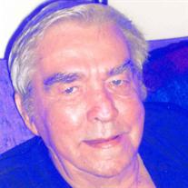 Leroy D. Satterfield