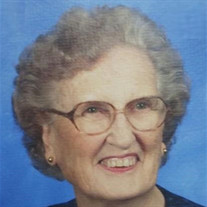Benita E. (Wieghat) Walzel