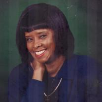 Sandra Yvette Kennedy