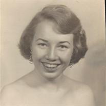 Janette Nellie Miller