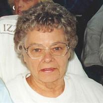 Norma J Simpson