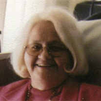 Jean Ann Congrove