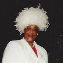 Mrs. Mary Peele Corey