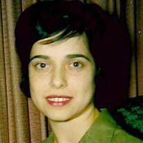 Rosemarie Sapone