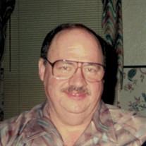 James M. Favor