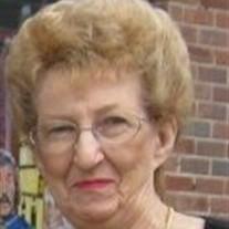 Dorothy May Williams