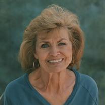 Marlene Lawrence