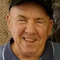 Albert D. Miller