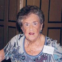 Eunice Natalie Morris