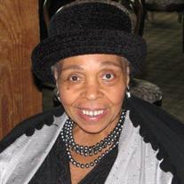 Goldie Marie Upton
