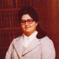 Virginia Earlene Gardner