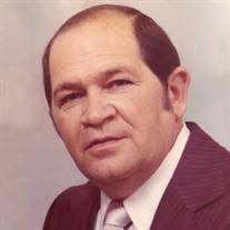 "Julius ""Buddy"" Marion Fletcher, Sr."