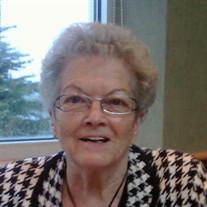 Mrs. Lois Reburn