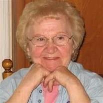Judy Mae Kinkle