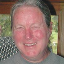 Gary Michael Garfield