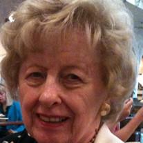 Mary J. Tambellini