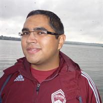 David James Muñiz