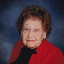Joyce Mardelle Guetlich