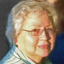 Evelyn Rivas
