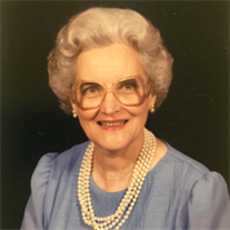 Frances Frederica Brown