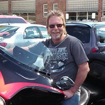 Todd R. McDaniel