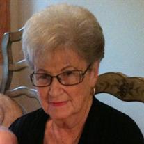 Barbara A Harris