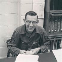 Glenn R May