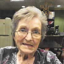 Shirley Burt Sharpe