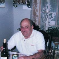Anthony B. Critelli