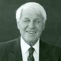 Walter Norbert Nickel