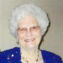 Helen Ruth Brinkman