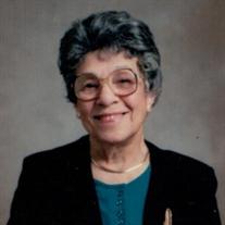 Rosalie  R. Butler