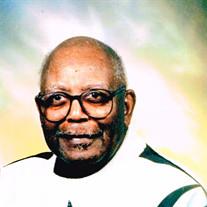 William H. Lawrence Sr.