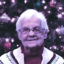 Leona M. Magee