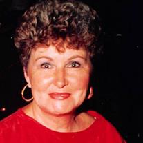 Eunice Mae Schiele