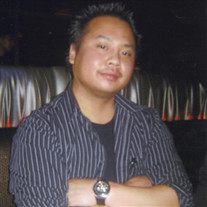David B. Chanthabouly