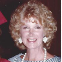 Nancy Raleigh