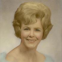 Flora  Leoffler
