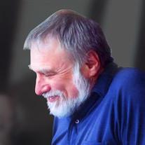 Gary  Ludwig  Bensen