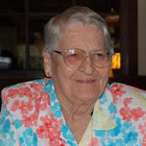Gladys Margaret Arthur White