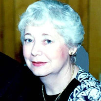 Faye Kenney Wiley