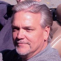 Jerry  Ledford