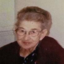 Shirley Mae Crump