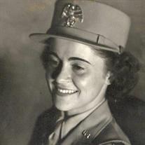 Eugenia Wilmore