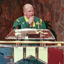 Bishop Michael D. Spires